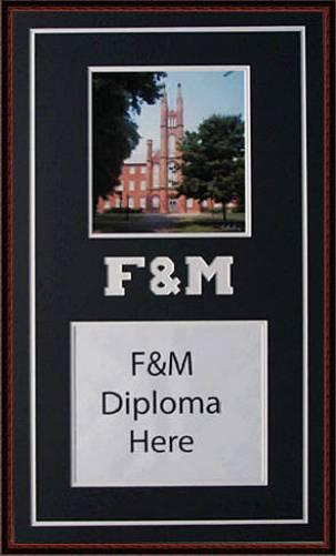 F & M College