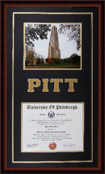 University of Pittsburg