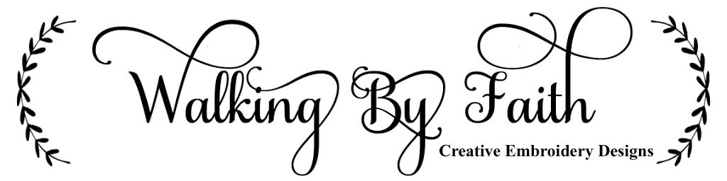 Lancaster Framing - Custom Embroidery